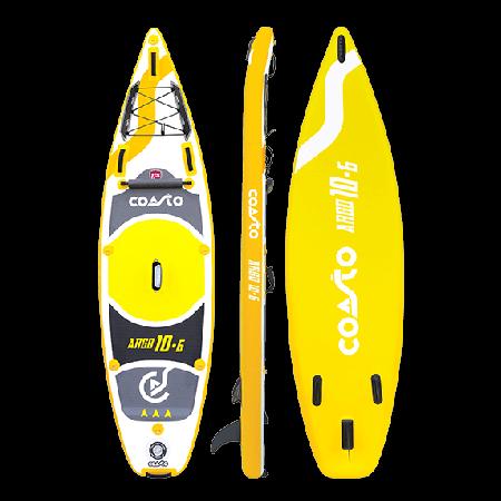 Tábua Argo 10.6 Paddle surf insuflável