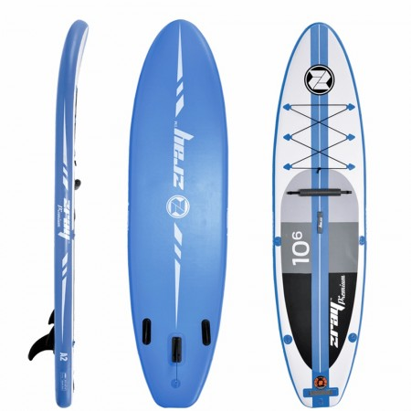 "Tábua Paddle Surf Zray A2 Atoll 10'6"""