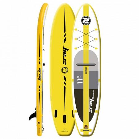 "Tábua Paddle surf Zray A4 Atoll 11'6"""