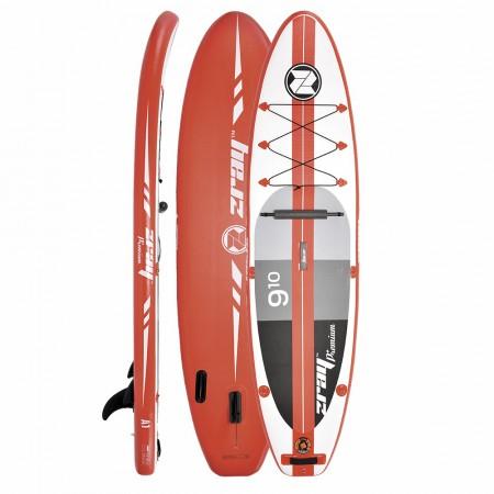 "Tábua Paddle surf Zray A1 Atoll 9'10"""