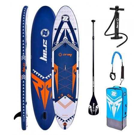 Tábua de Paddle Surf Zray X3 X-Rider 12'