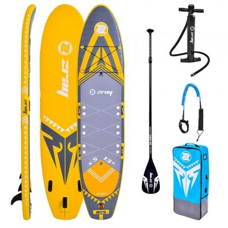 Tábua Paddle Surf Zray X5 X-Rider 13'