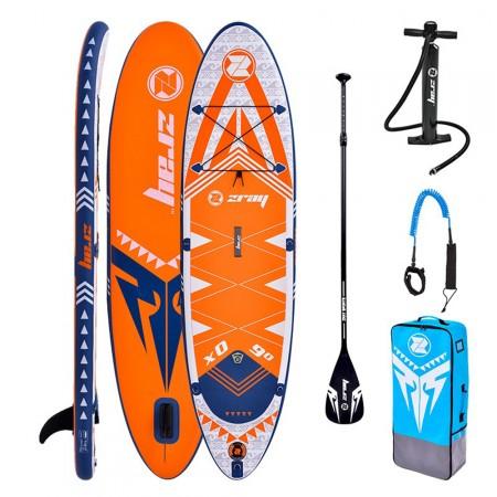 Tábua de Paddle Surf Zray X0 X-Rider 9