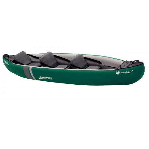 Canoa Adventure Plus