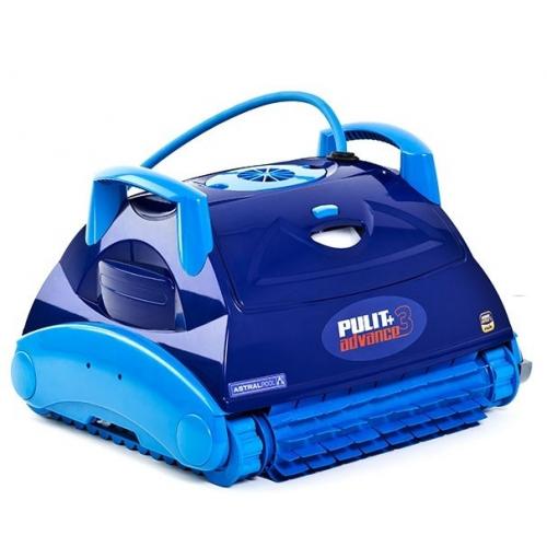 Limpa-fundos Astralpool Pulit Advance 3 Plus