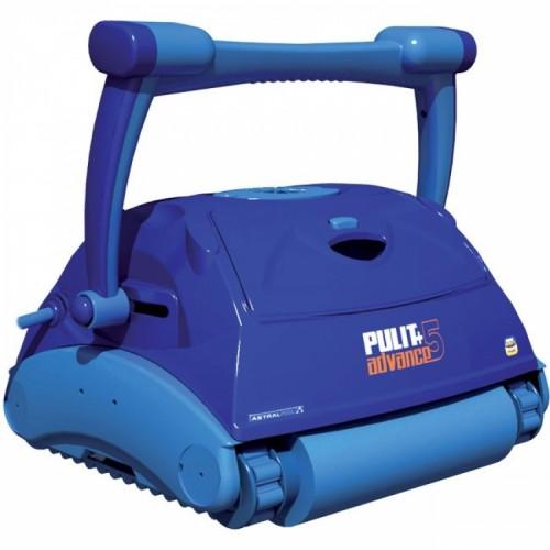Limpa-fundos Pulit Advance 5 Plus Astralpool