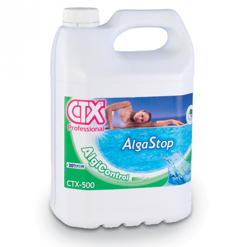 Antialgas Algastop CTX-500