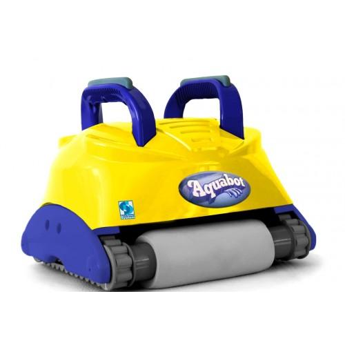 Limpiafondos Aquabot Neptuno