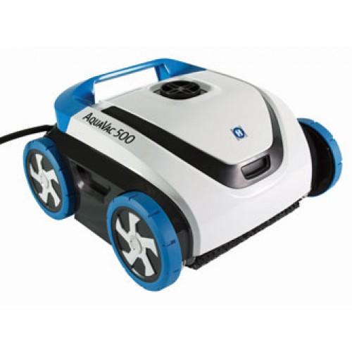 Limpiafondos eléctrico AquaVac 500