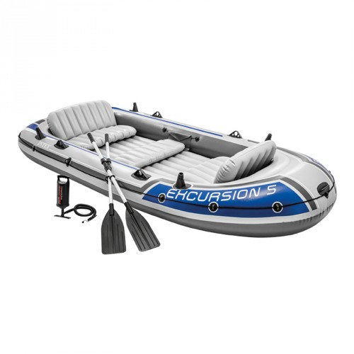 Barco Intex Excursión 5