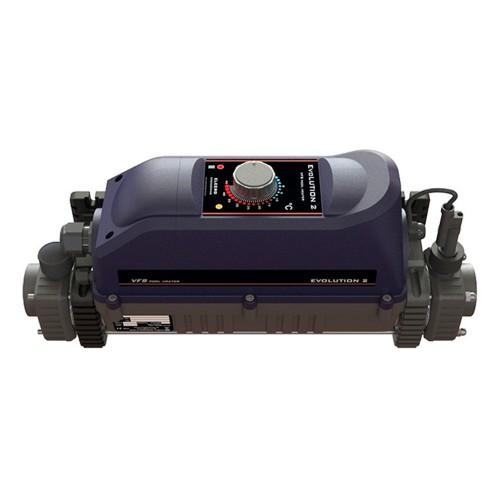 Calentador eléctrico Evolution 2 Elecro