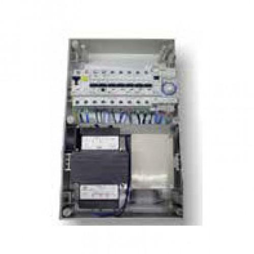Cuadros eléctricos con mando a distancia FAII-MD