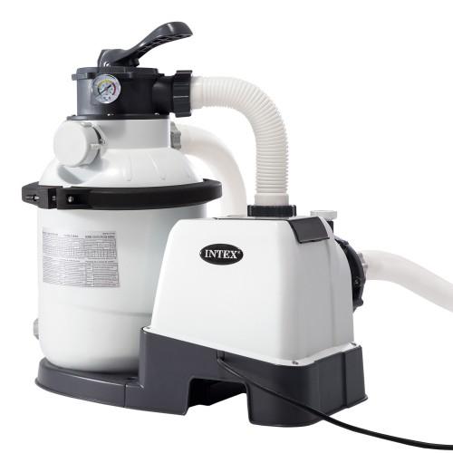 Depuradora de arena 26646 de 7.900 l/h Intex