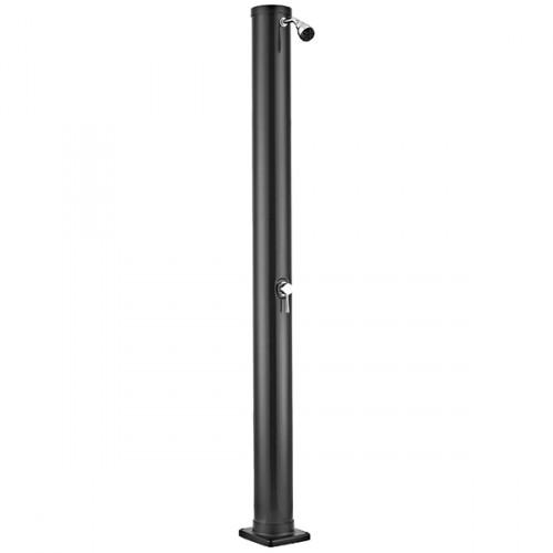 Ducha Solar Gre PVC 38 L.