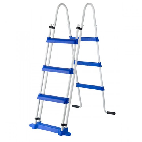 Escalera Seguridad BXL