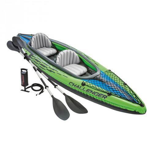 Kayak Challenger k2 de Intex