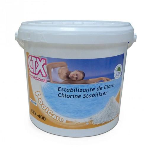 Estabilizador cloro ClorProtect CTX-400