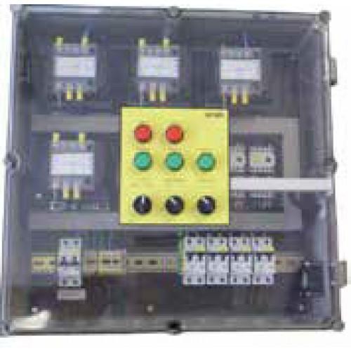 Cuadros eléctricos en doble aislamiento F4T Coytesa