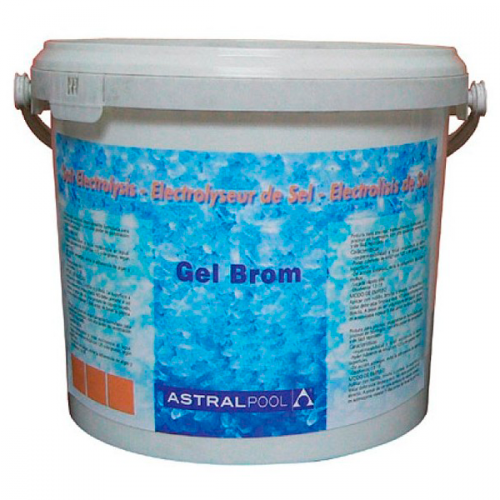 Gel Brom de AstralPool