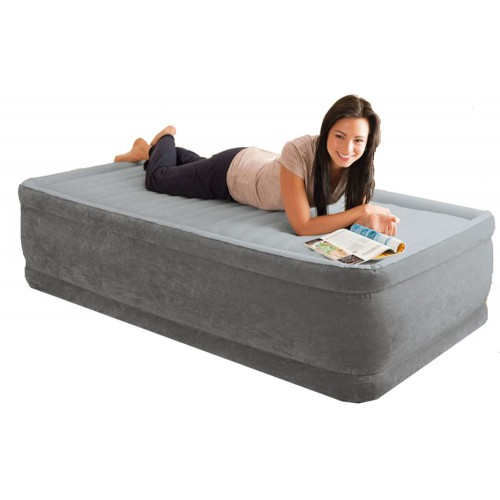 Cama hinchable Intex Dura Beam
