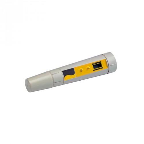 Medidor de bolsillo de conductividad