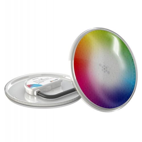 Lámpara color reemplaza PAR 56