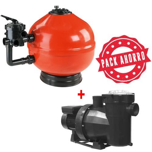Pack Ultra filtración Vesubio AstralPool