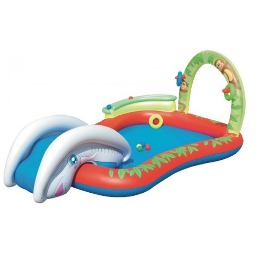 Piscina infantil Interactive Play