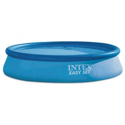 Piscina Intex Easy Set Ø396x84cm