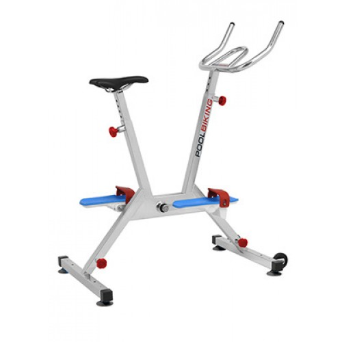 Bicicleta Para Piscina Poolbiking One 2.0