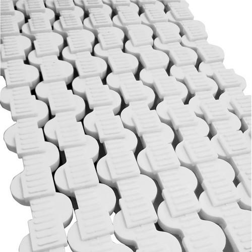 Rejilla antideslizante para curvas