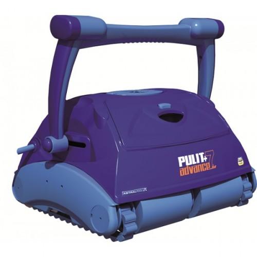 Limpa-fundos Pulit Advance 7 Duo Plus