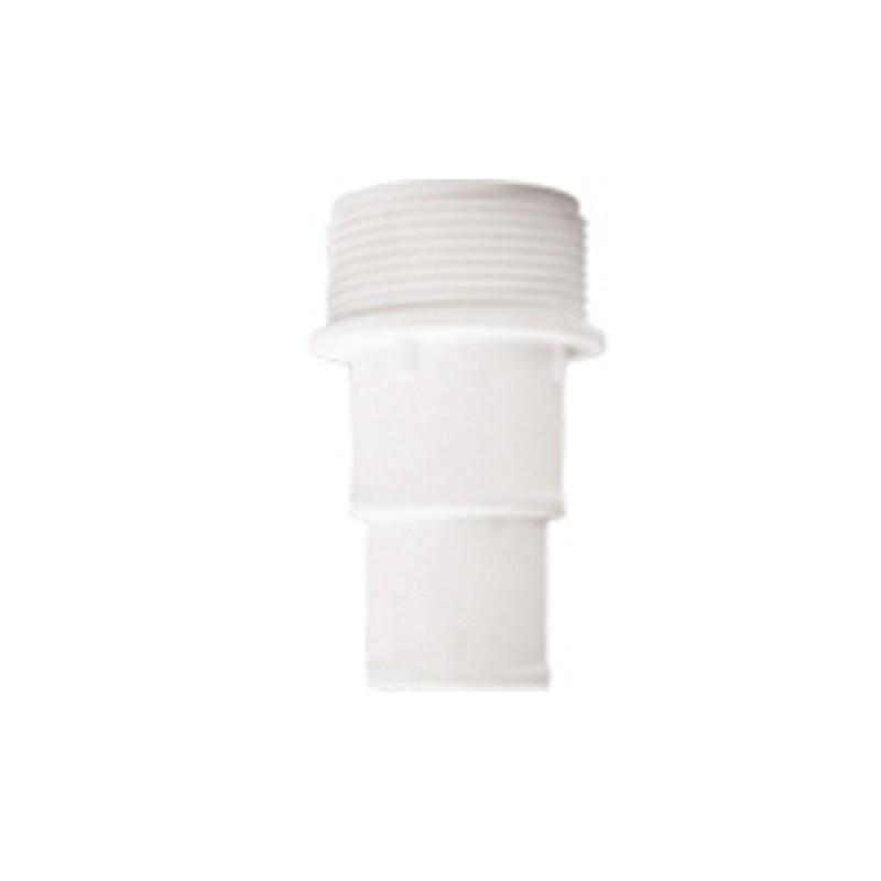 Adaptador para mangueiras 38 e 32 mm
