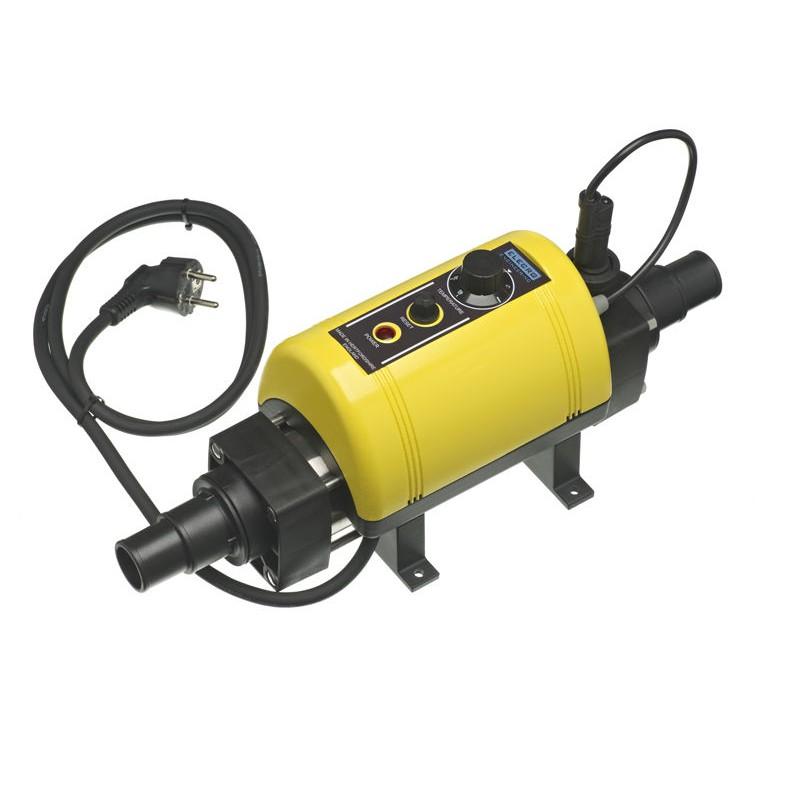 Aquecedor Elecro Nano Splasher