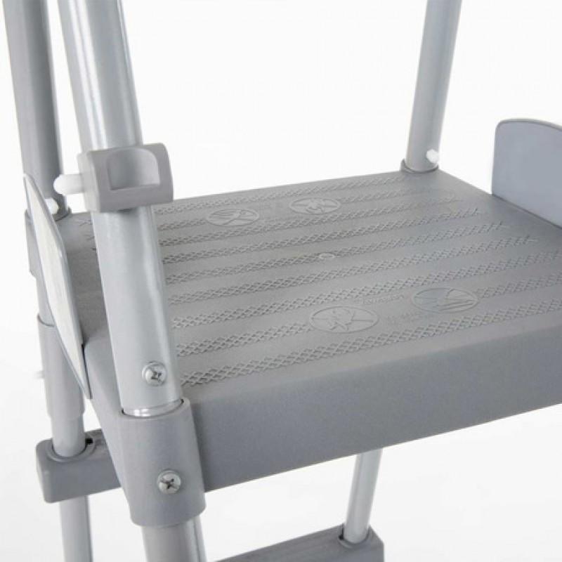 Plataforma da escada de segurança Bestway