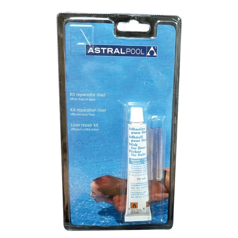 Kit reparador liner Astralpool