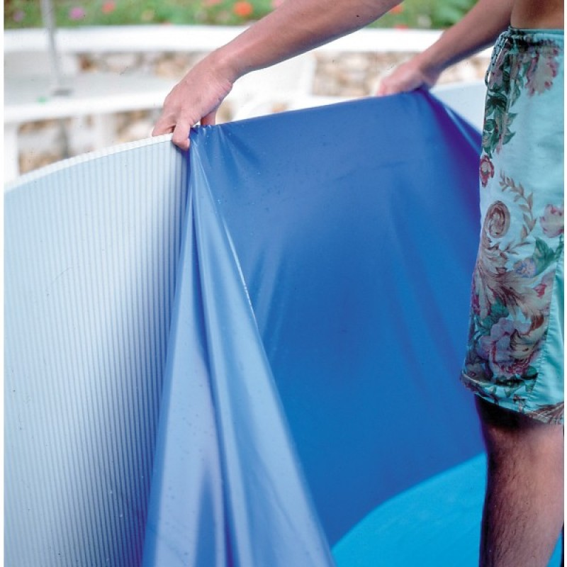 Liner para piscinas desmont veis gre outlet piscinas for Liner piscinas gre