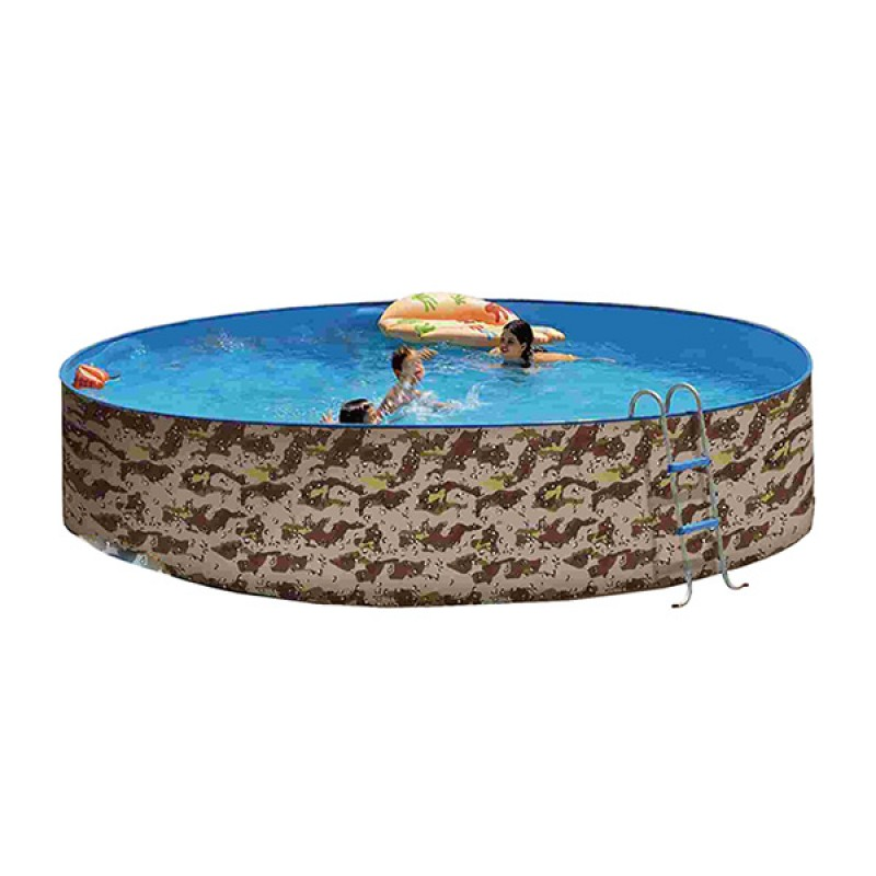 Piscina desmont vel camuflagem promo toi outlet piscinas for Piscinas toi