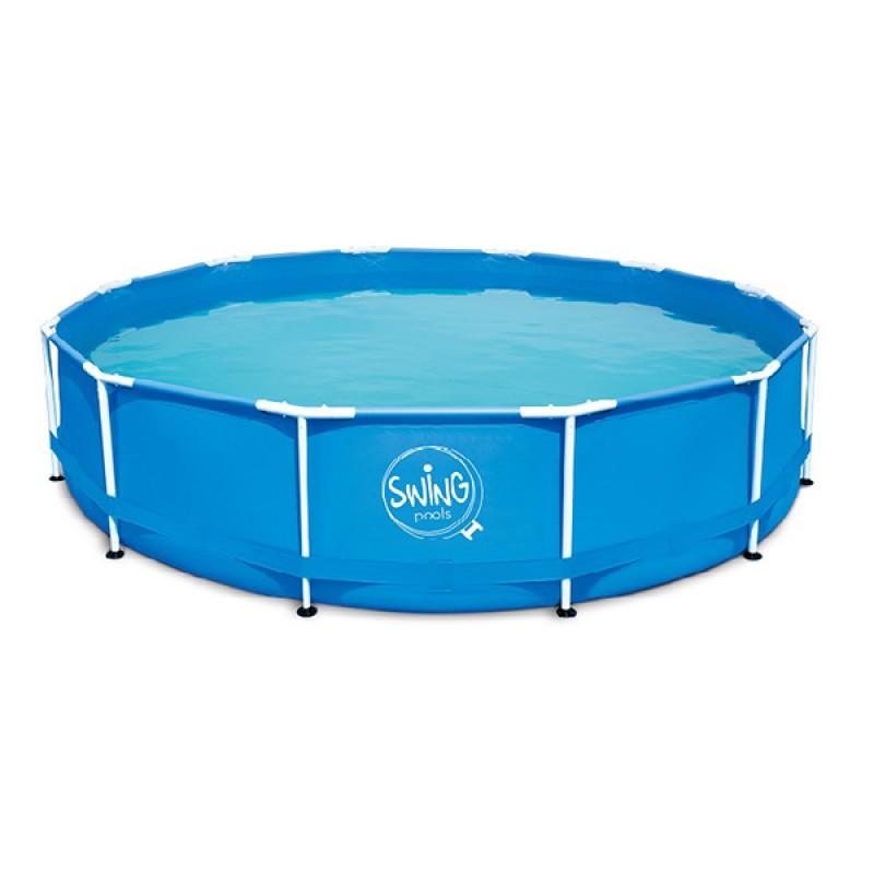 Piscina circular Swing 3,66 x 0,84 m