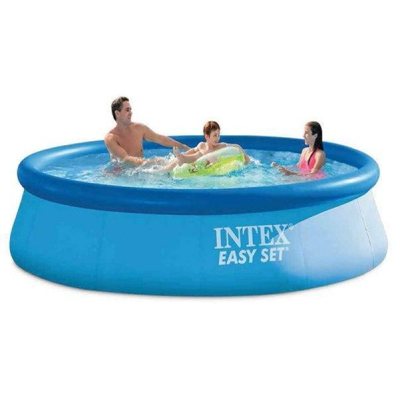 Piscina Easy Set familiar