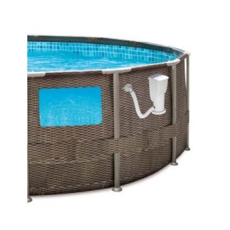 SFX 1000 Skimmerplus para piscina Swing