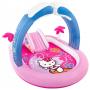 Play Center Hello Kitty Intex