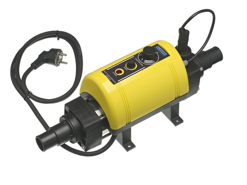Aquecedor Eléctrico Elecro Nano Splasher