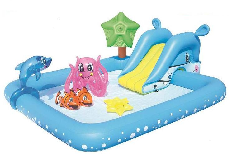 Piscina infantil Fantastic Aquarium