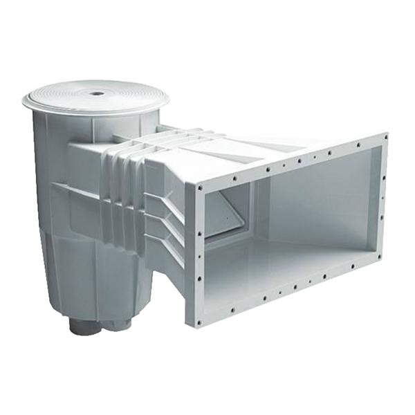 Skimmer Standard Astralpool para piscinas de Liner